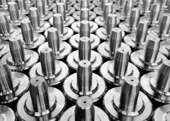 Contract CNC Machining
